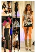 2014 White Out Fashion Show