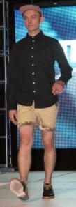 SB Camo-trim Shorts